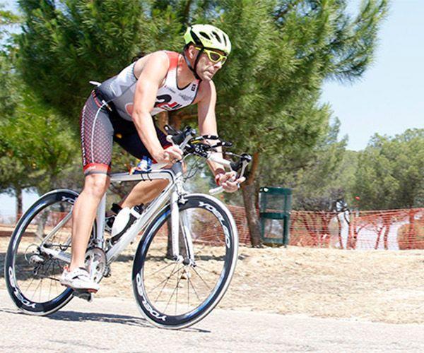 objetivos de rendimiento en triatlon
