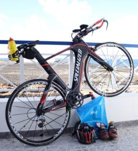 TRIATLON - Checklist triatletica