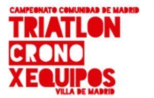 Campeonato CM Crono por EQUIPOS @ Casa de Campo | Madrid | Comunidad de Madrid | España