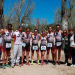 Crónica Triatlón Yositri Madrid (30 Abril)