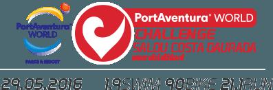 Club 3d Triatlón en el Challenge Salou