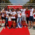 Club 3d Triatlón Madrid y su crónica en el Challenge Salou 2016 (29 de mayo)