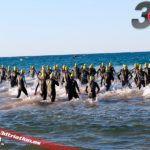 Entrenamiento de triatlón en vacaciones: NATACIÓN!