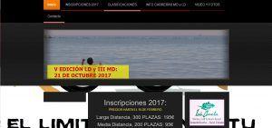 Iberman Triatlón @ Isla Canela | Andalucía | España