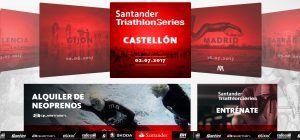 Santander Triatlón Castellón @ Castellón | Castellón de la Plana | Comunidad Valenciana | España