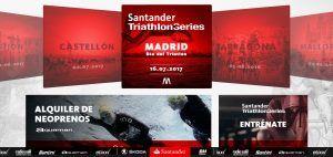 Santander Triatlón Madrid @ Madrid | Madrid | Comunidad de Madrid | España