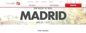 Media Maratón Rock and Roll @ Madrid   Madrid   Comunidad de Madrid   España