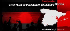 Santander Triatlón Valencia @ Valencia | Valencia | Comunidad Valenciana | España