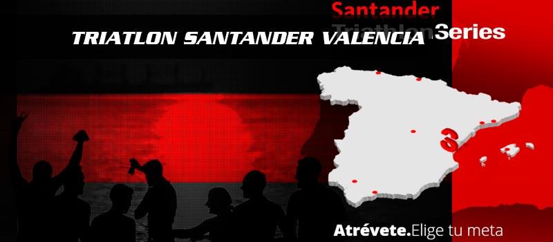 santander series valencia