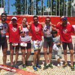 Resultados Club 3d Triatlón Madrid en el Challenge Lisboa (Mayo 2017)