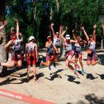Resultados y opiniones del Santander Triathlon Series Madrid