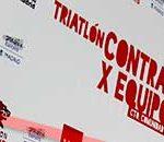 Club 3d triatlon Madrid en el Triatlon Contrarreloj por Equipos