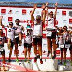 Resultados Triatlon Contrarreloj por Equipos Madrid y más!