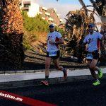 Resultados y opiniones de Lanzarote International Marathon 2017