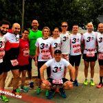 Maratón Rock and Roll Madrid y más, resultados y comentarios!