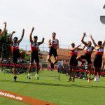 Resultados de nuestro Club de Triatlón en el Triatlón de Pedrezuela 2018