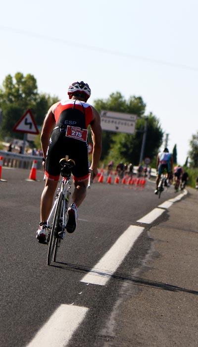 preguntas frecuentes club de triatlon al inscribirse