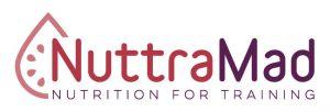 NuttraMad colaborador club 3d triatlón Madrid