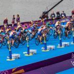 Iniciación al pelotón ciclista en el mundo del triatlón!