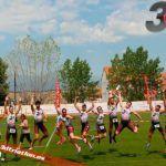 Club 3d triatlón Madrid en el Campeonato de la Comunidad de Madrid por Clubes