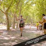 Entrenamiento de triatlón y motivación!