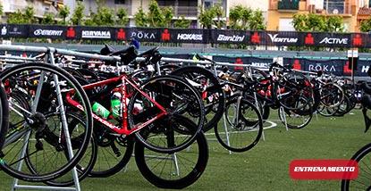 periodo de transición temporada de triatlón club 3d triatlón madrid