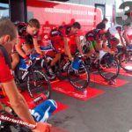 Entrenamiento de triatlón en rodillo: tipos y formas de entrenar