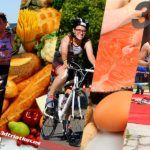 Introducción a la nutrición en triatlón