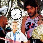 ¿Qué necesito para correr mi primer triatlón?