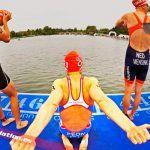 La importancia del entrenamiento de la flexibilidad en triatlón