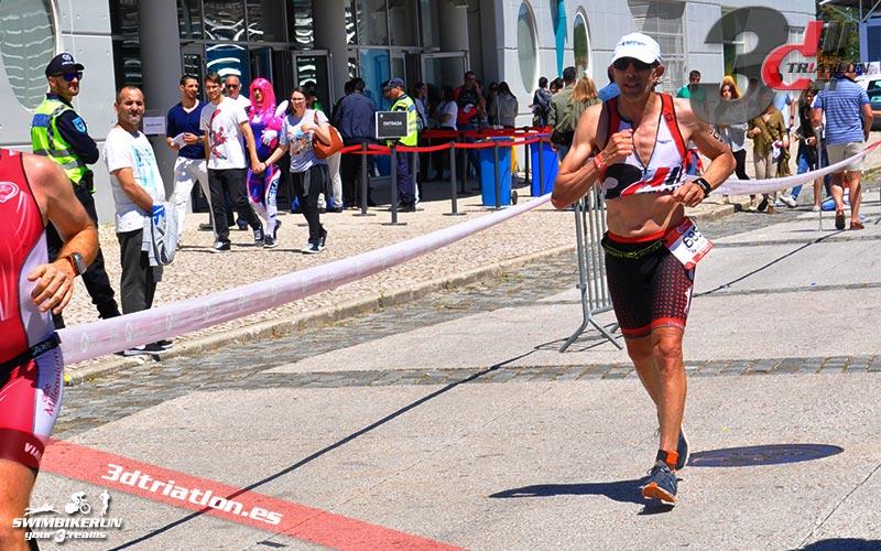 resultados de Carlos Ferrerol en el Challenge Lisboa