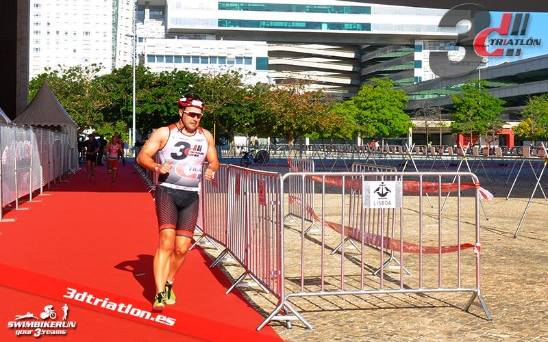 resultados de Fernando Gonzales en el Challenge Lisboa