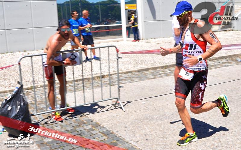 resultados de Juan Diego Gil en el Challenge Lisboa