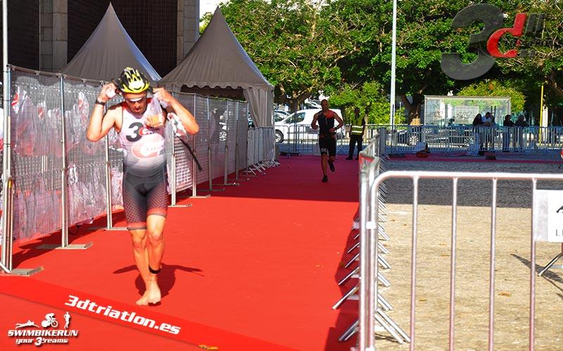 resultados de Luca Venturelli en el Challenge Lisboa