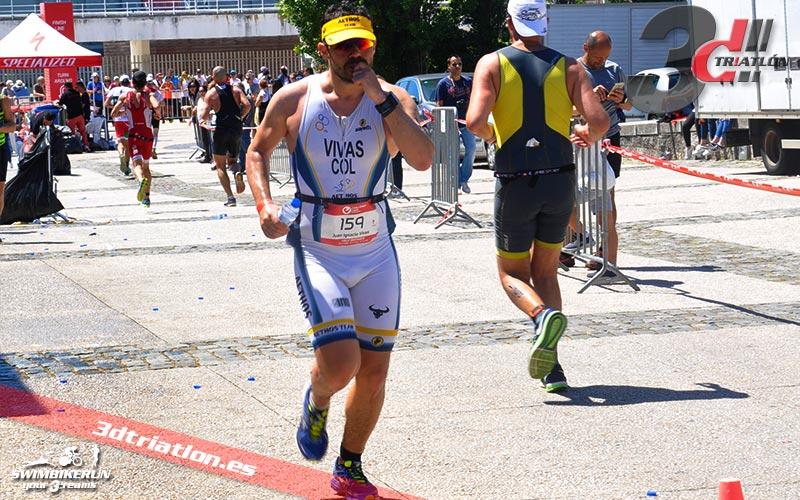 resultados de Juan Ignacio Vivias en el Challenge Lisboa