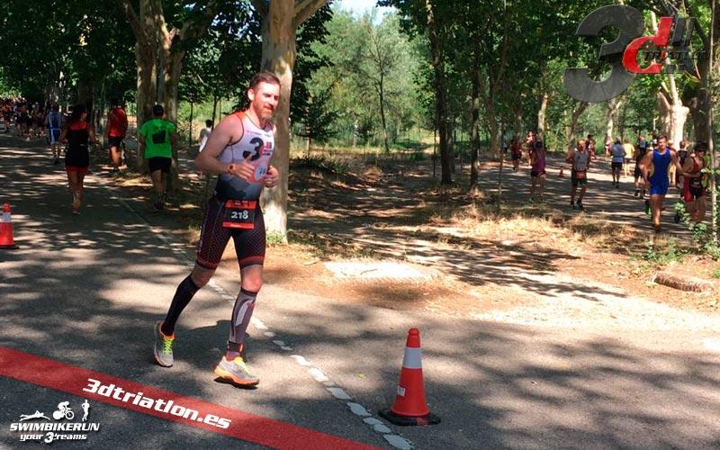 resultados y comentarios santander triathlon series madri pablo