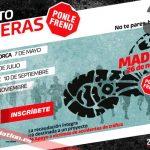 Resultados Carrera Ponle Freno Madrid 2017 y más!