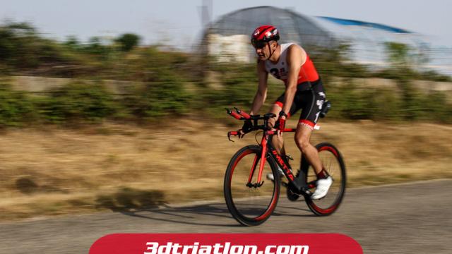 fotos del triatlon riaza 2019