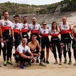 Resultados de nuestro Club de Triatlón en el Challenge Madrid 2019!