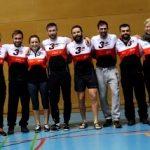 Resultados de nuestro Club de Triatlón en el Triatlón de Pedrezuela 2019