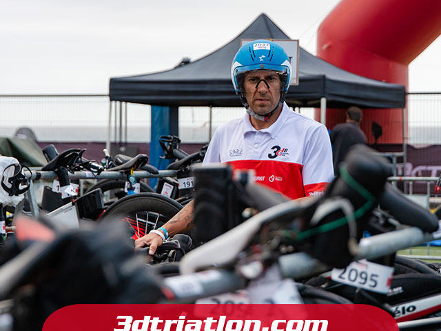 ironman triatlon barcelona 2019 reto ironman enervit