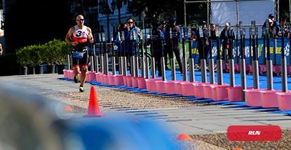 como entrenar la técnica de carrera en triatlón club 3d triatlón madrid