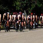 Primera salida ciclista a la carretera: ¡5 puntos claves!