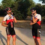 Pelotón Ciclista: ¡Los mandamientos nunca antes escritos!