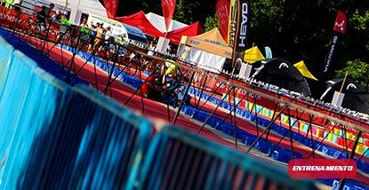 período de transición de la temporada de triatlón pros club 3d triatlón madrid