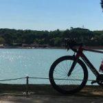 Circuitos de ciclismo en Casa de Campo