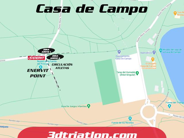 evento maratón madrid 2020 club 3d triatlón madrid