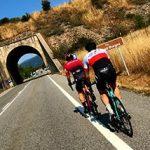 Rutas de ciclismo de carretera por Madrid NORTE