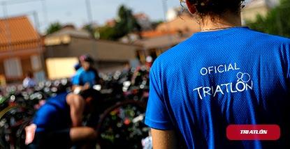 Como clasificar al campeonato de la comunidad de madrid de triatlón por clubes