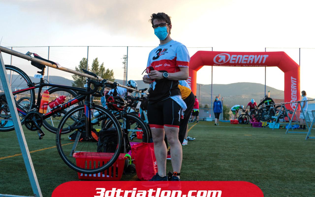 fotos triatlón ecotrimad 2021 Club 3d Triatlón Madrid 95